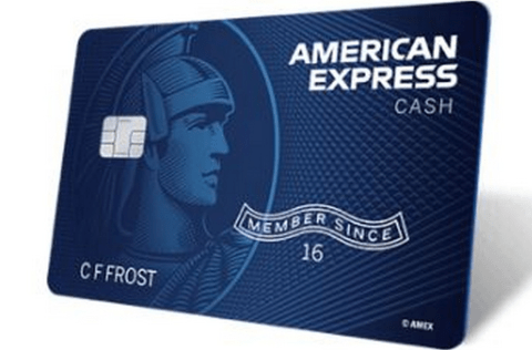 Amex Cash Magnet Card $350