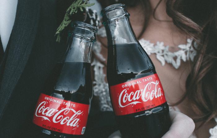 Coca Cola Rewards target