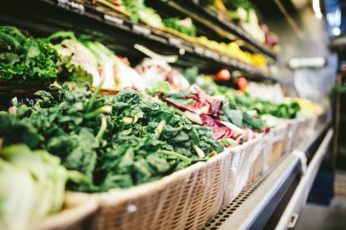 Financial Peace Even at the Grocery Store