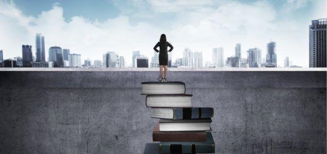 Business scholarships