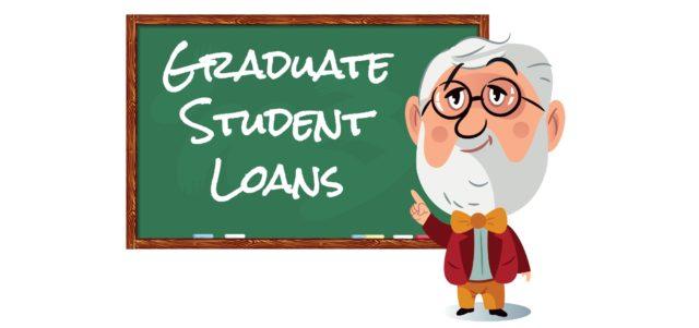 graduate school loans