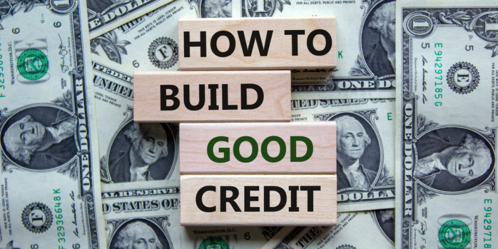 5 Things You Can Do Now To Improve Your Credit In The Long Term