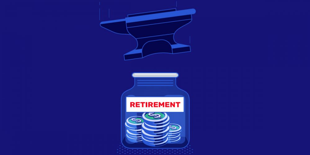 5 Tips On How To Protect Your Retirement Savings From A Crash