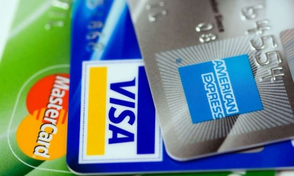 A Third of Americans Had Credit Limits Cut or Cards Closed by Issuers