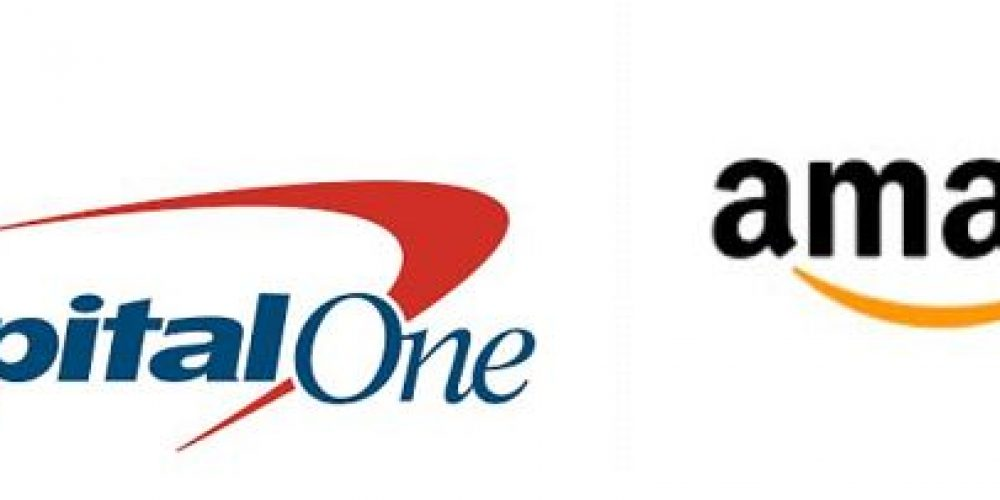 Amazon Shop With Points Coming To Capital One
