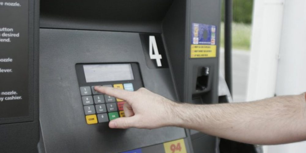 Best Credit Cards For Gas Station Purchases