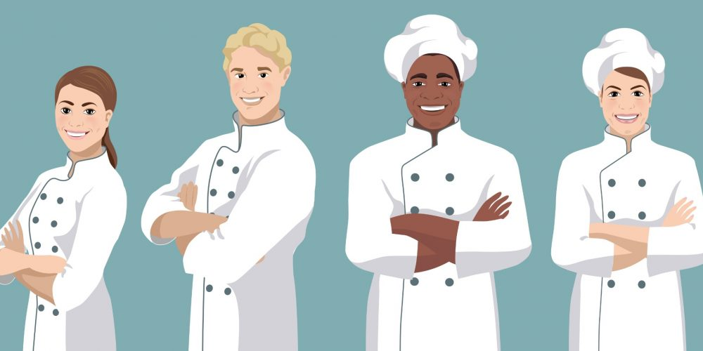Community College and Culinary Arts: How to Spend Less to Become a Chef