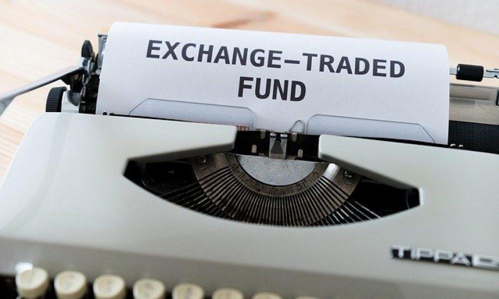 Control and Tax Benefits of ETFs