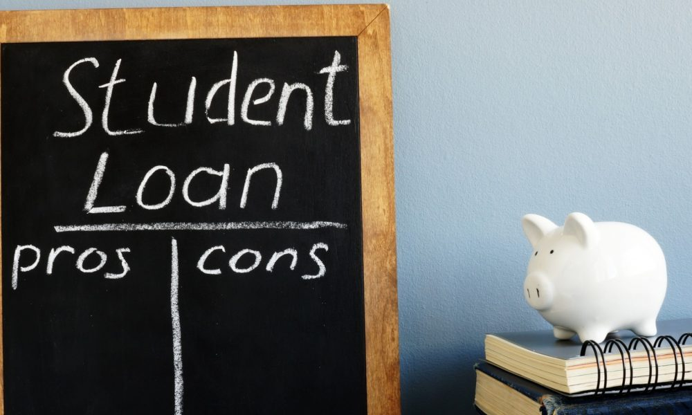 CornerStone Education Loan Services Review: Managing Your Federal Loans