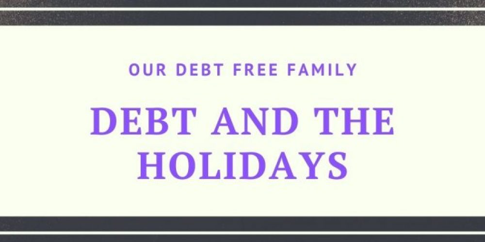 Debt and the Holidays: An American Story