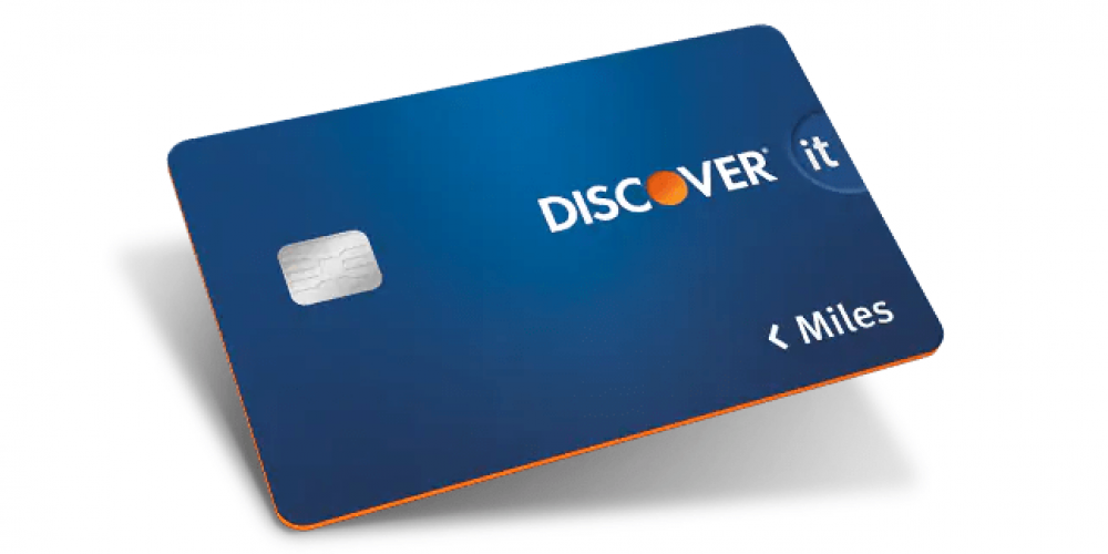 Discover it Miles Cardholders Have a New Way to Use Miles