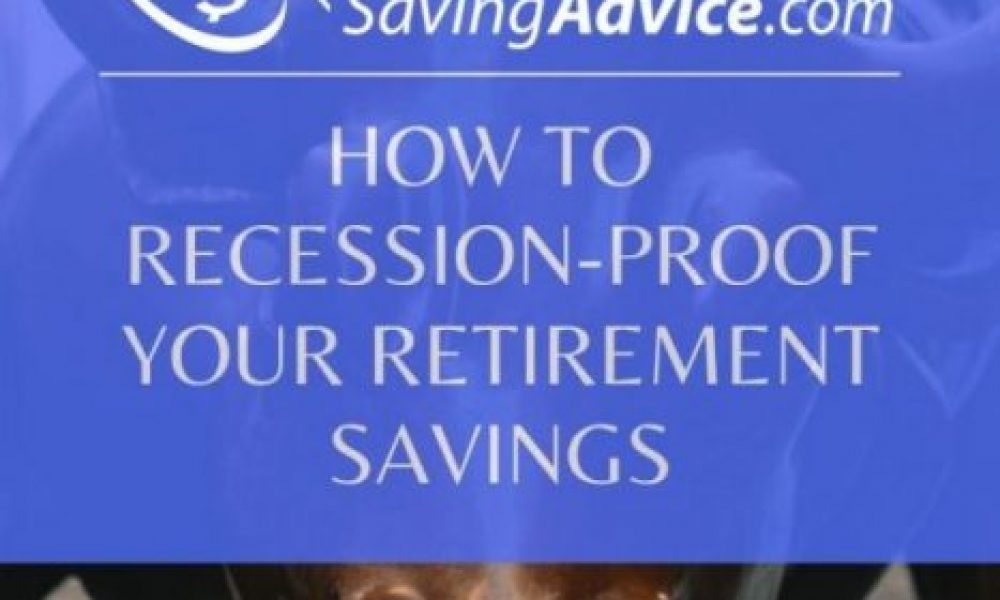 ETFs Can Help You Recession-Proof Your Retirement Savings – Here's How