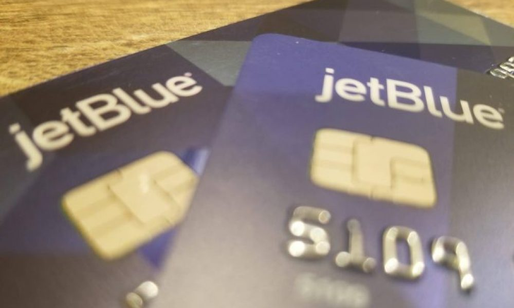 Goldman Sachs Looking to Take Over JetBlue Credit Card Program