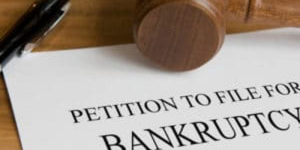 How Bankruptcy Works & When it's a Good Idea