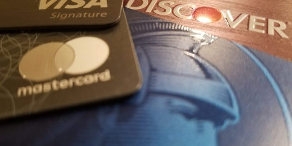 How Visa, Mastercard, American Express and Discover Differ Plus Acceptance and Best Offers