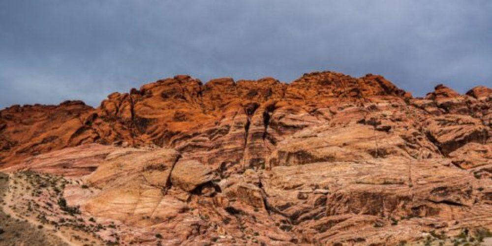 Love Desert Life? Here's How to Retire Well in Nevada