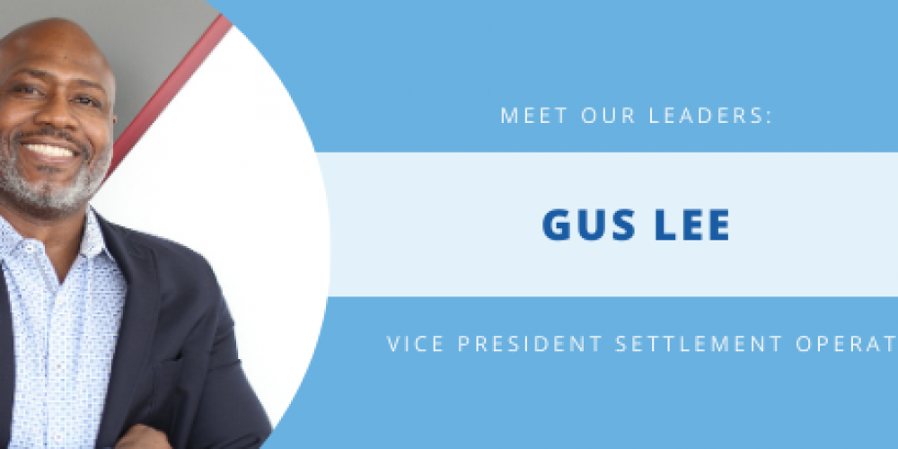Meet Gus Lee — VP, Settlement Operations, Freedom Financial Network
