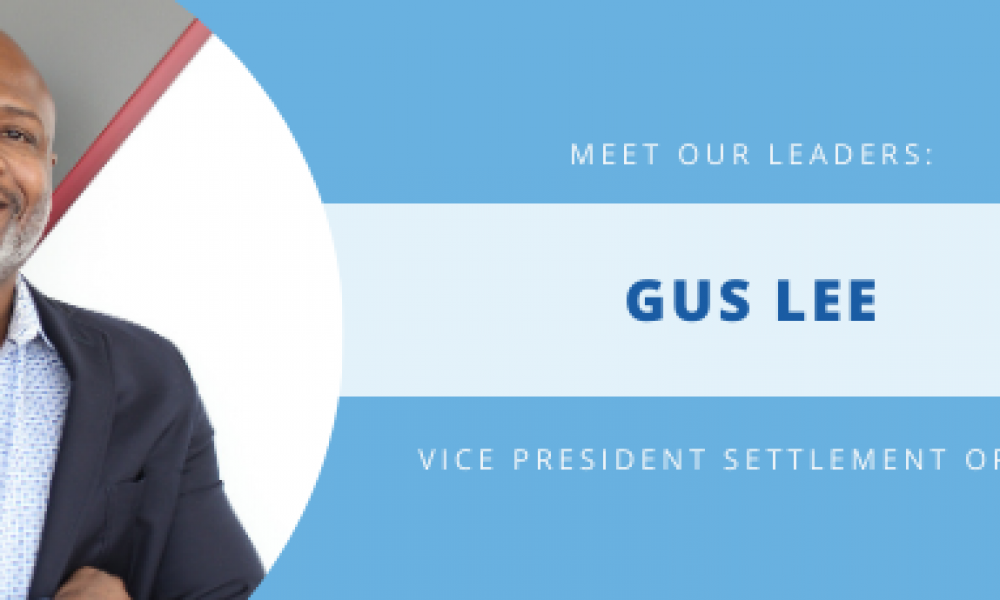 Meet Gus Lee — VP, Settlement Operations, Freedom Financial Network