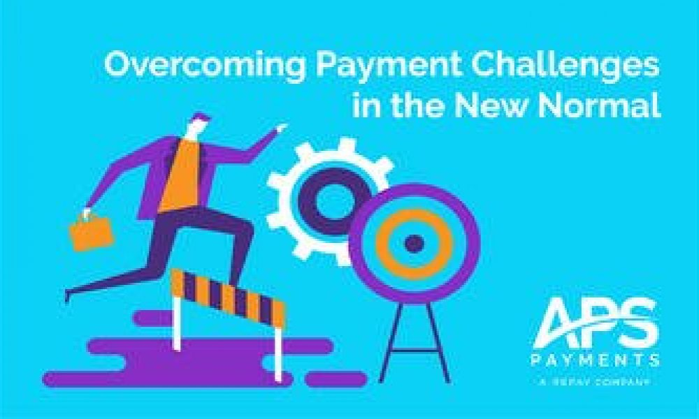 Overcoming Contactless Payment Challenges in the New Normal