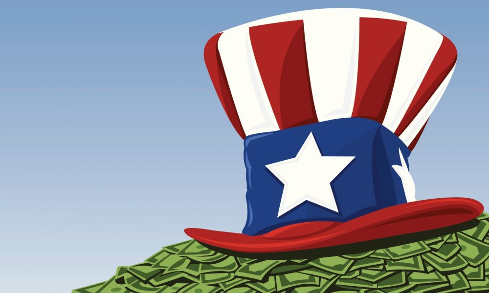 Public Service Loan Forgiveness: Who's Paying for It? And Is There a Cap?