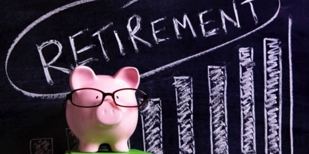 Should you pay down debt or save for retirement?