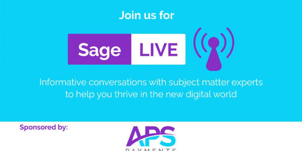 Update on Sage Payment Features from APS Payments