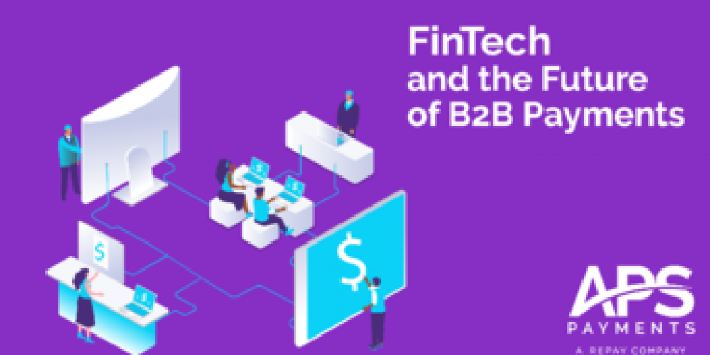What is FinTech? FinTech B2B Payments and B2C Payments Explained