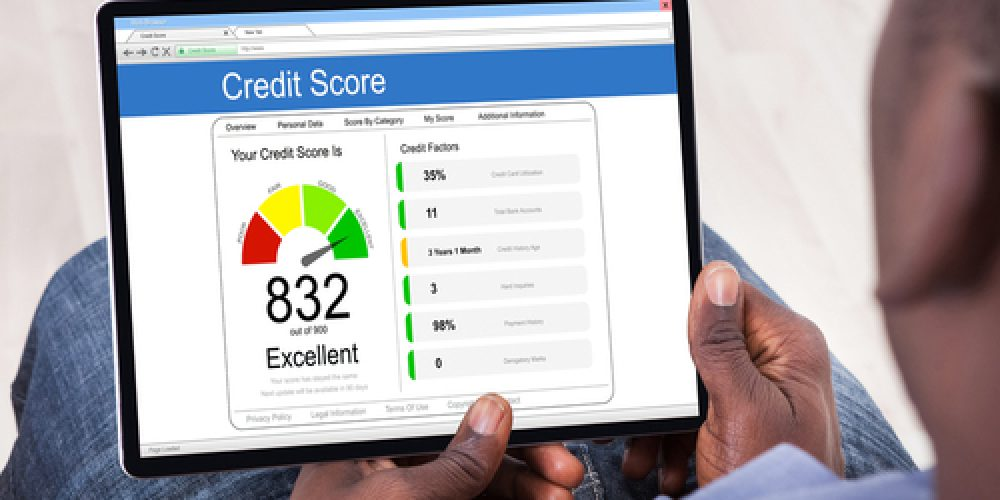 What's The Highest Credit Score You Can Actually Get?