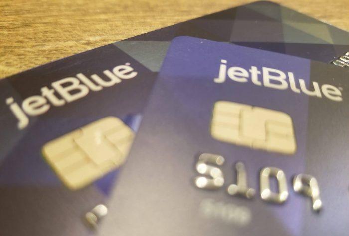 Goldman Sachs JetBlue Credit Cards