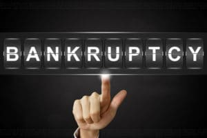 When is Bankruptcy a Good Idea