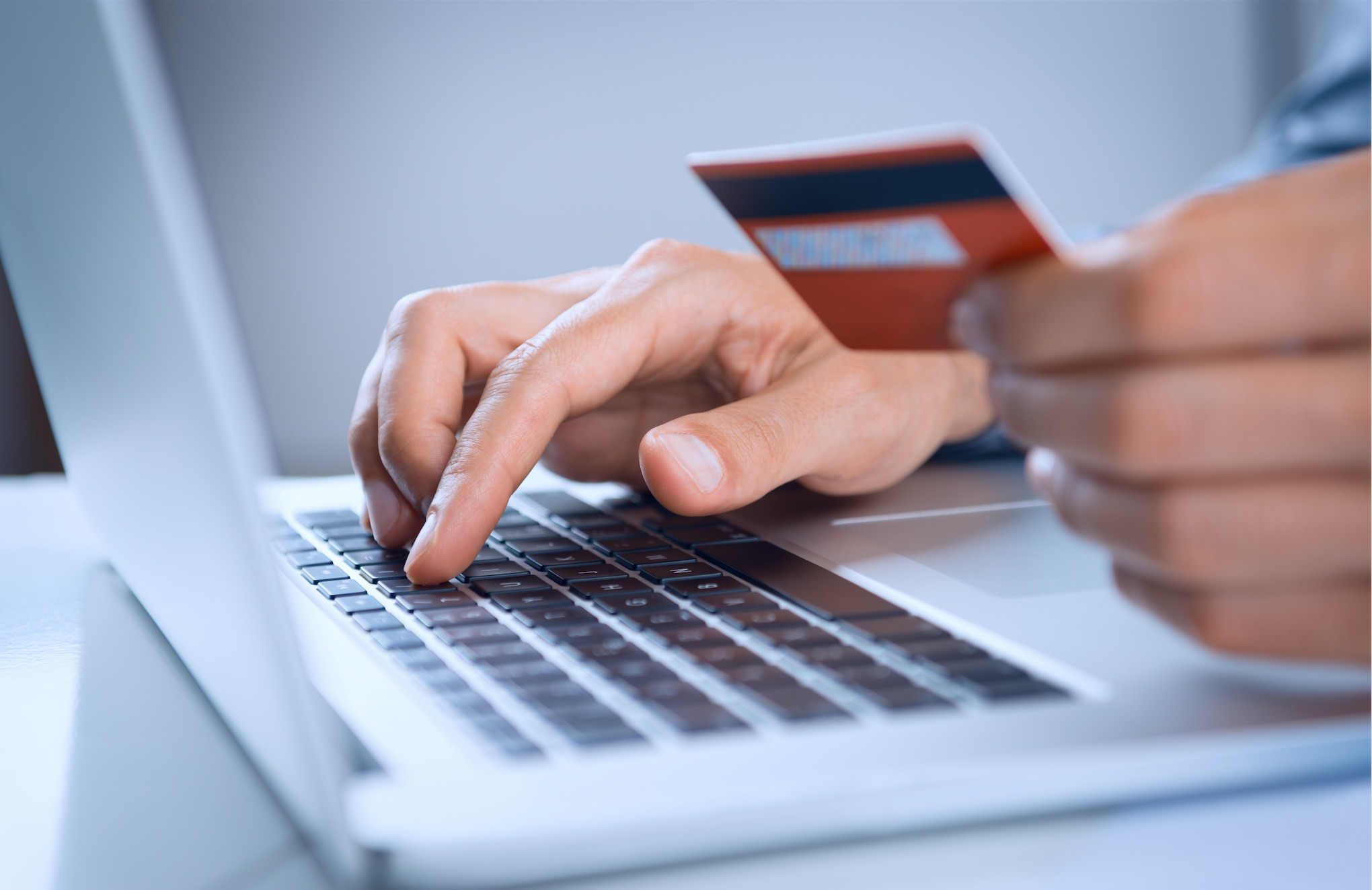 credit card monthly payment
