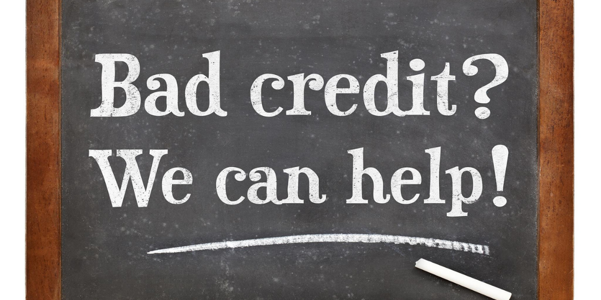 How To Recover From A Lifetime Of Bad Credit