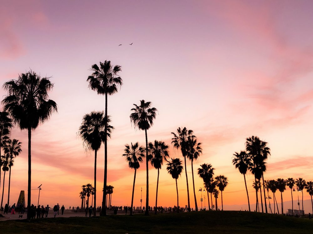 how to retire well in california