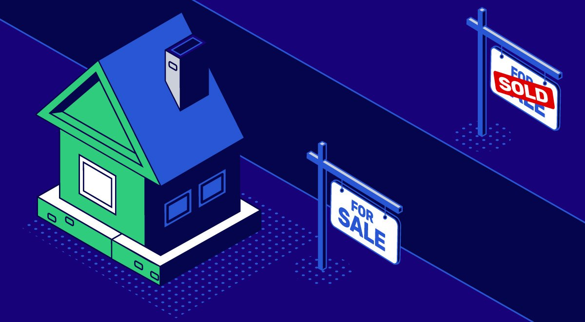 Is it wise to buy a house when you are about to retire