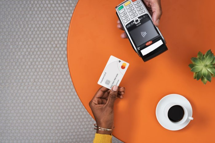 Mastercard Contactless Technology for Quantum World