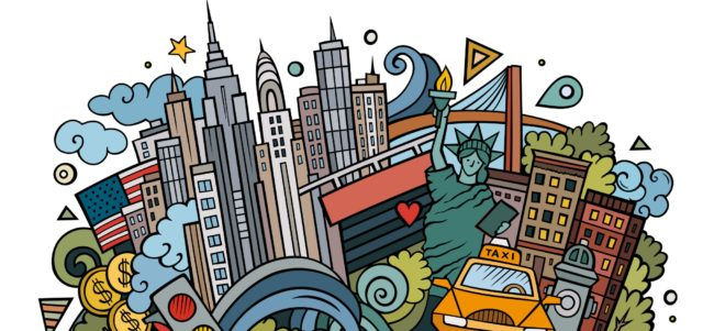 New York scholarships and grants