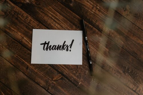thank you and farewell to Blogging Away Debt