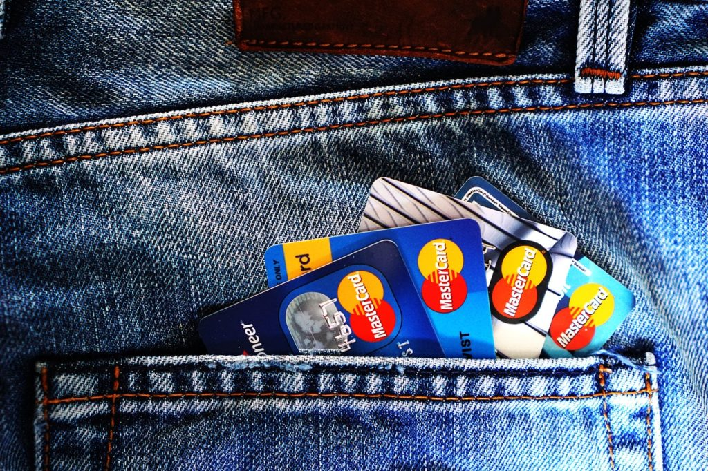 Transferring Credit Card Debt