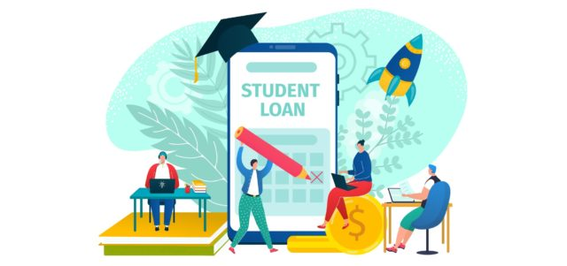 What is a private student loan